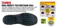 Cofra Falcata Safety / Work Tan Boots
